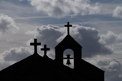 Igreja na Picote