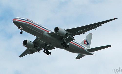 American Airlines 777-200 | by matt.hintsa