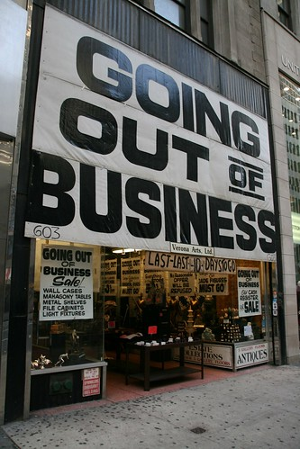 going out of business | by timetrax23