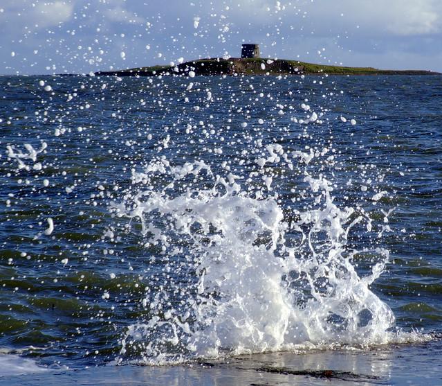St. Patricks Island Splash!