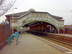 Beverley Footbridge
