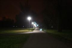 lane of lights | by JaBB