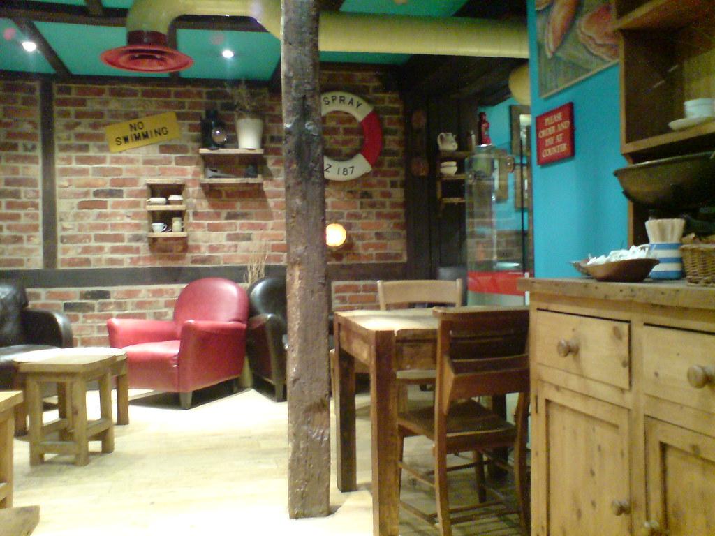 Cornish Pasty Shop