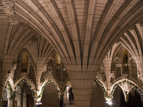 Gothic Arches and Vaults | by jpctalbot