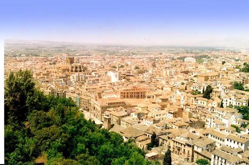 Granada - Spanien - Spain | by Ela2007
