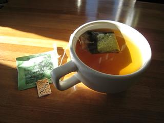TotD - Numi Mint Tea | by edkohler