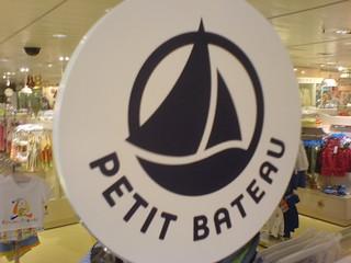 Petit Bateau | by jamesks
