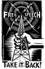 Free Speech, From CreativeCommonsPhoto