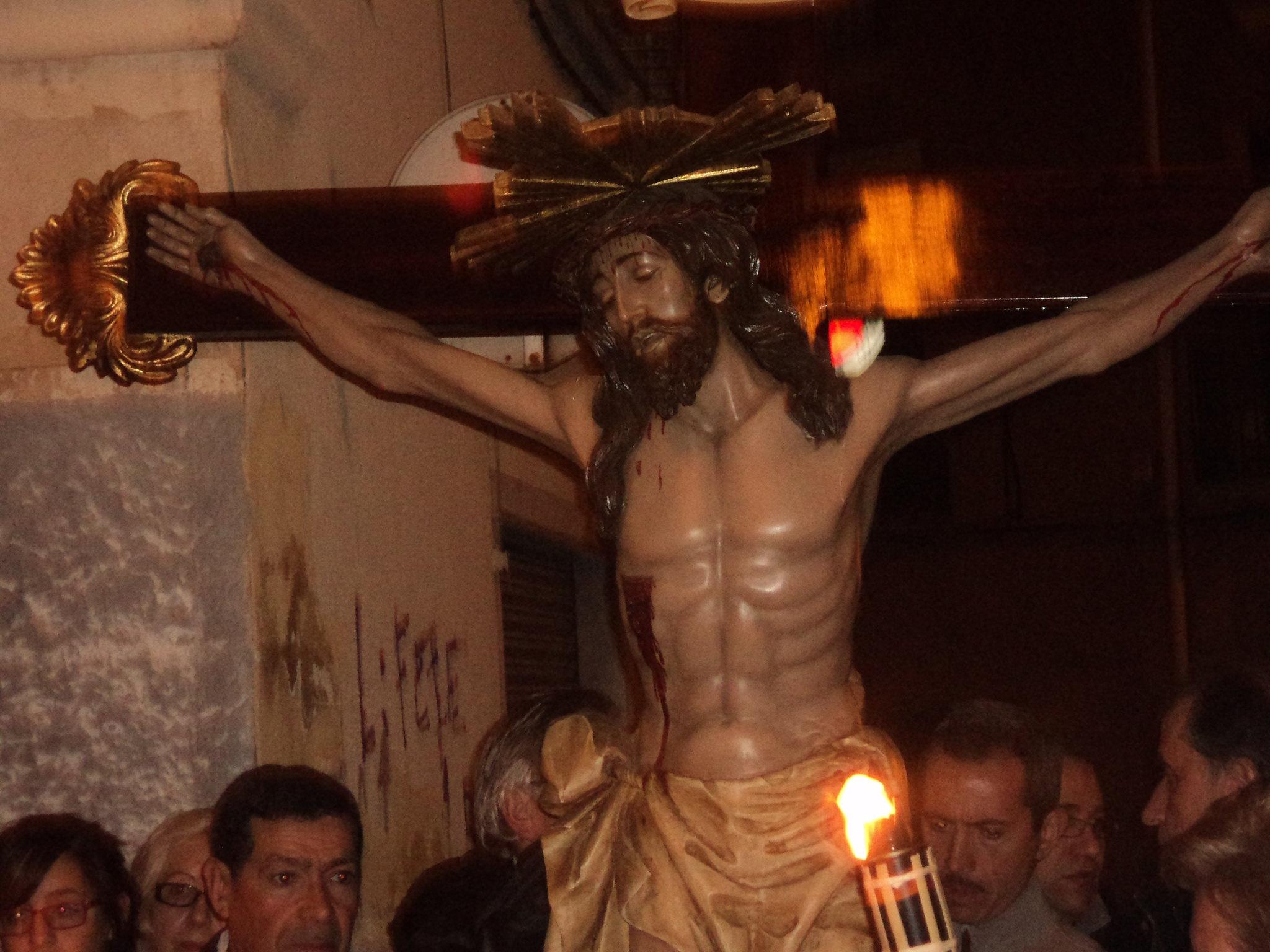 (2012-03-30) - III Vía Crucis nocturno - Jorge Vázquez  (55)