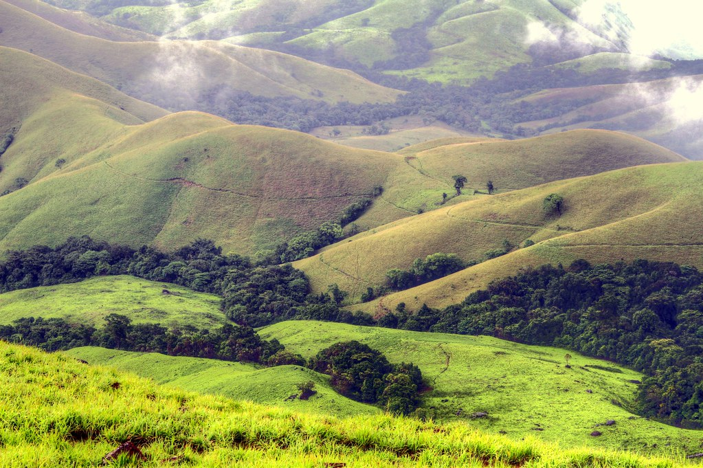 Kudremukh | top destinations in south india