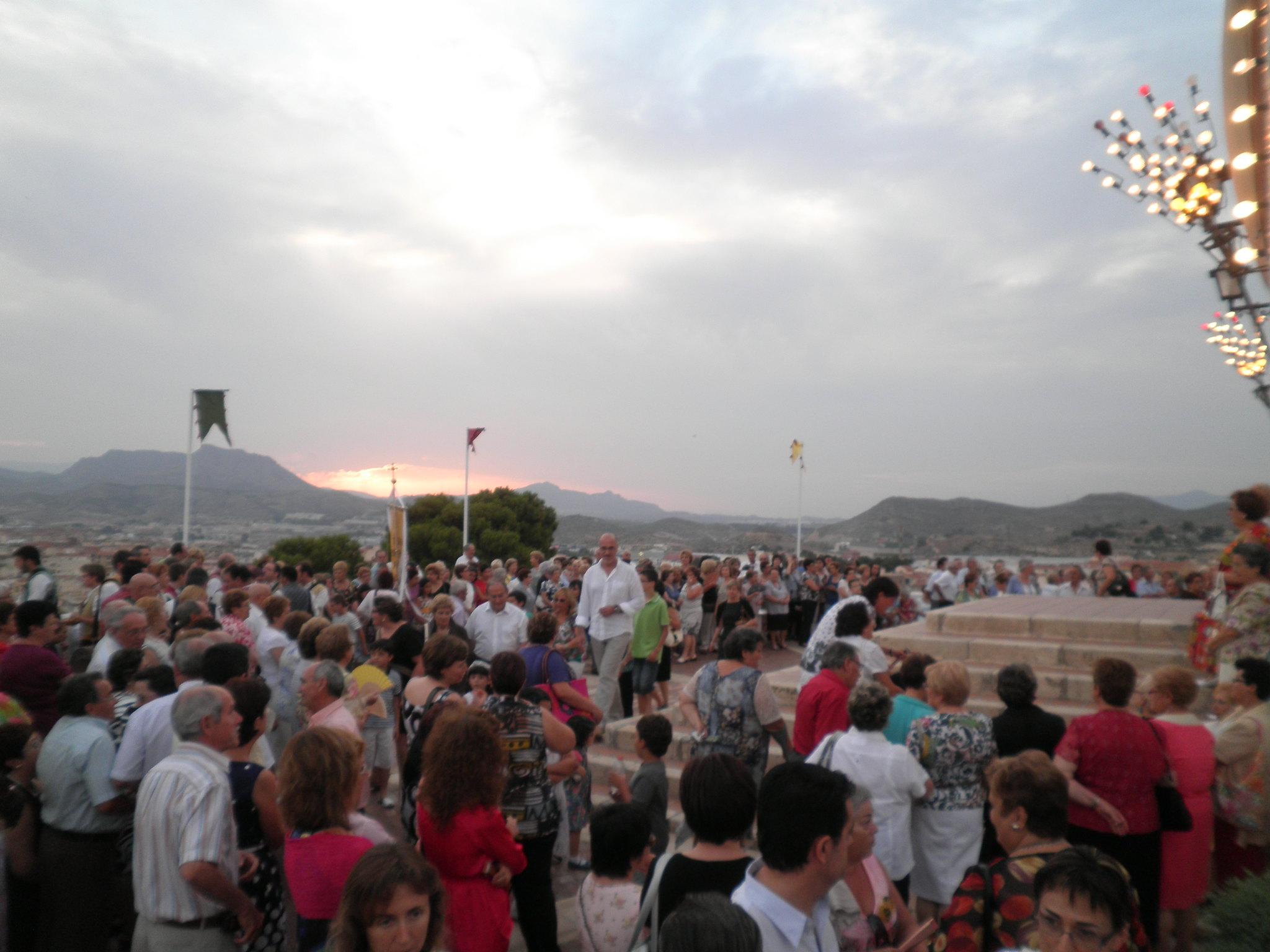 (2011-07-03) - Procesión subida - María Romero Alacil  (46)