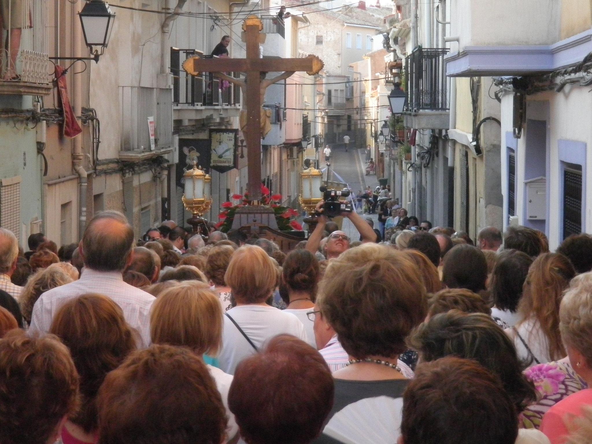 (2011-06-24) - Vía Crucis bajada - Javier Romero Ripoll  (54)
