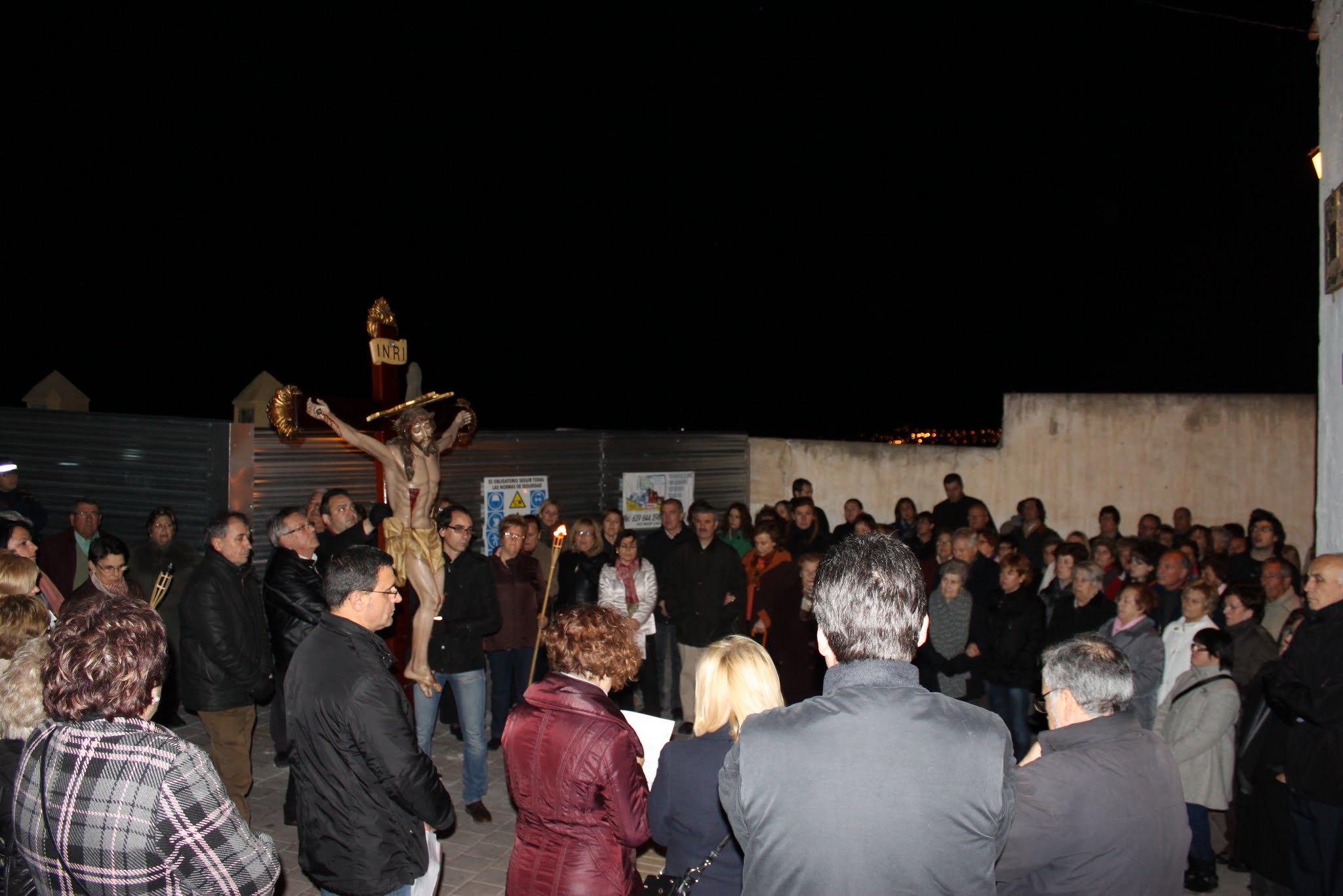 (2013-03-22) - IV Vía Crucis nocturno - Javier Romero Ripoll (197)