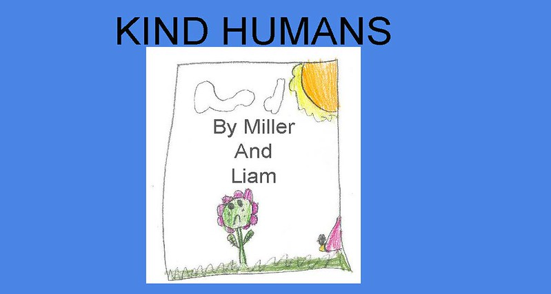 Kind Humans_Page_1