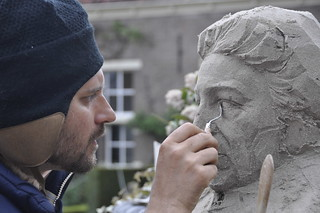 Castle Warmelo 2015 | by World Sand Sculpting Academy