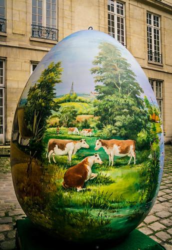 Easter in Paris | by Tigra K