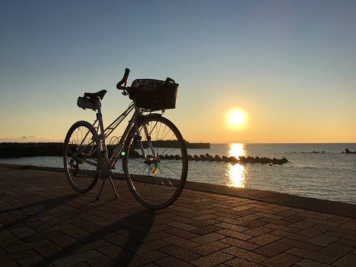 sunrize mixte