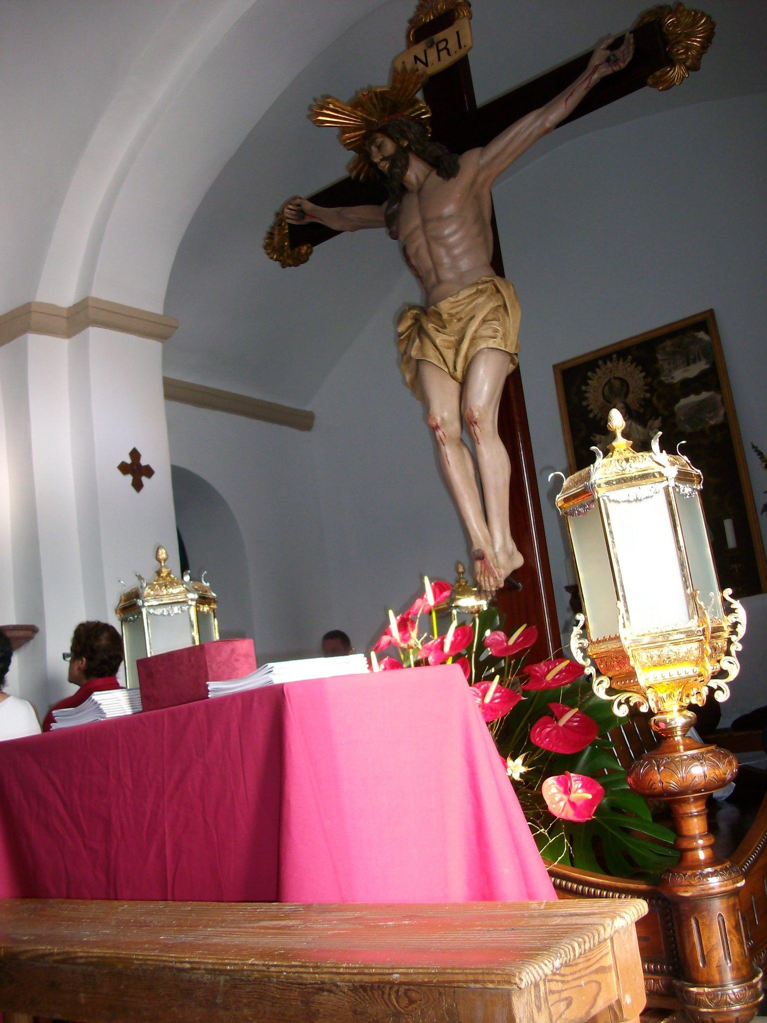 (2011-06-24) - Vía Crucis bajada - José Vicente Romero Ripoll  (07)