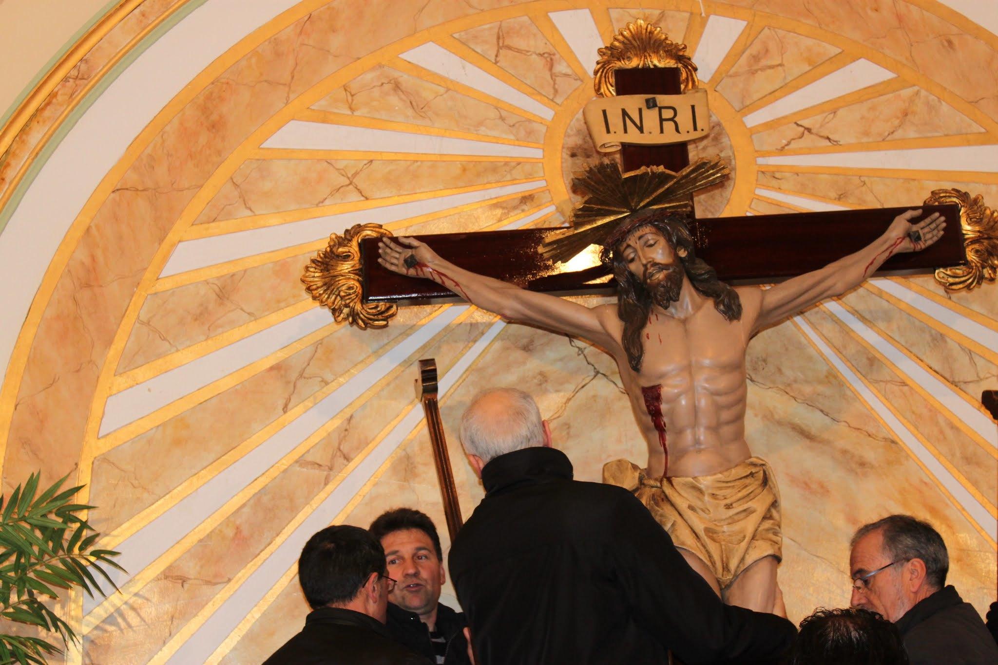 (2013-03-22) - IV Vía Crucis nocturno - Javier Romero Ripoll (232)
