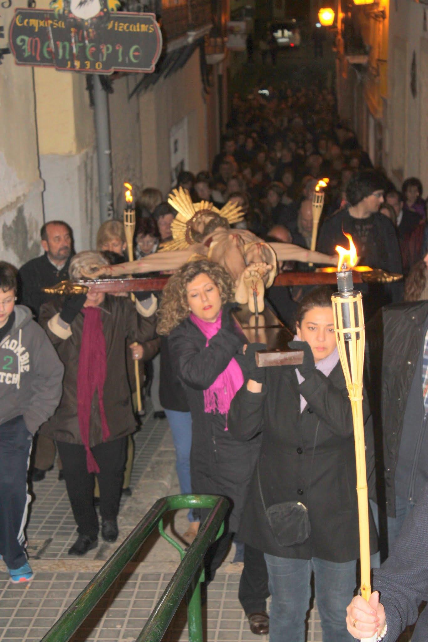 (2013-03-22) - IV Vía Crucis nocturno - Javier Romero Ripoll (134)
