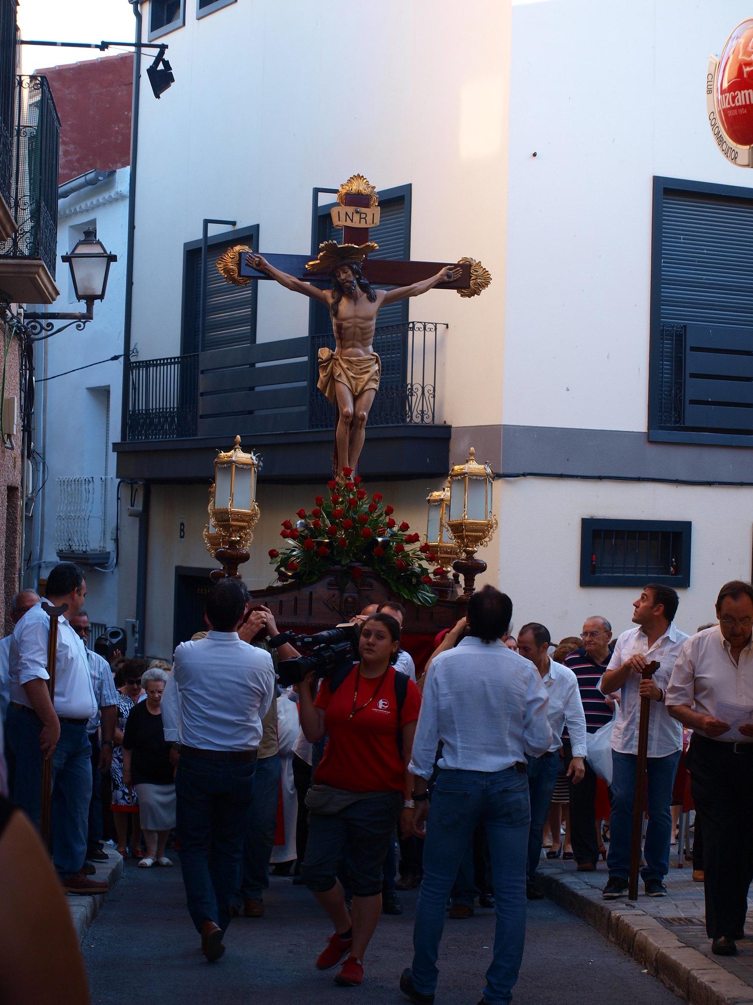 (2014-06-27) - Bajada Vía Crucis - Paloma Romero Torralba (32)