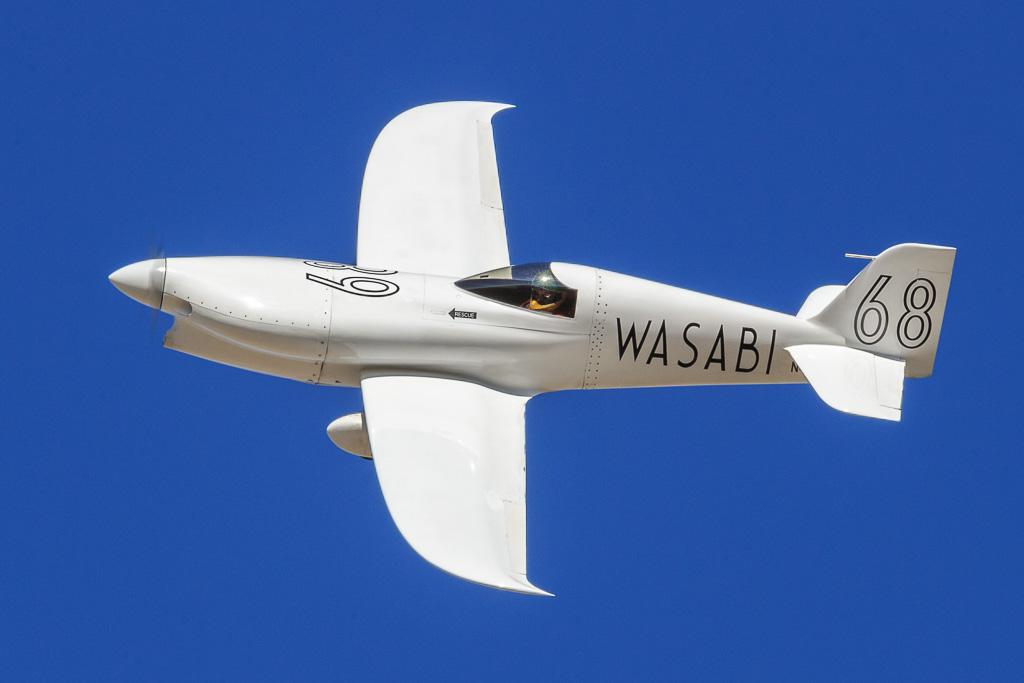 Wasabi Special #68