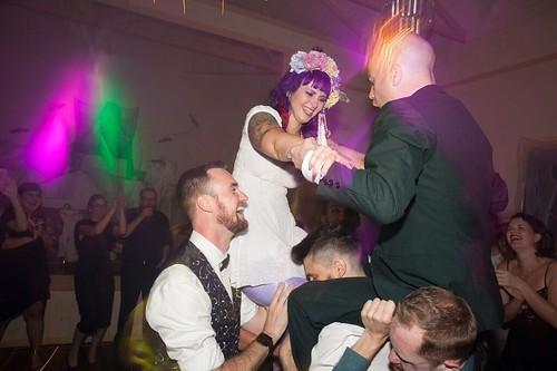 Wedding Reception | by rockfotze