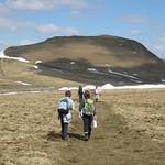 Castleton - Mam Tor Hike, 2013 #peakdistrict #mamtor #hiking #scouts #bluesky #snow