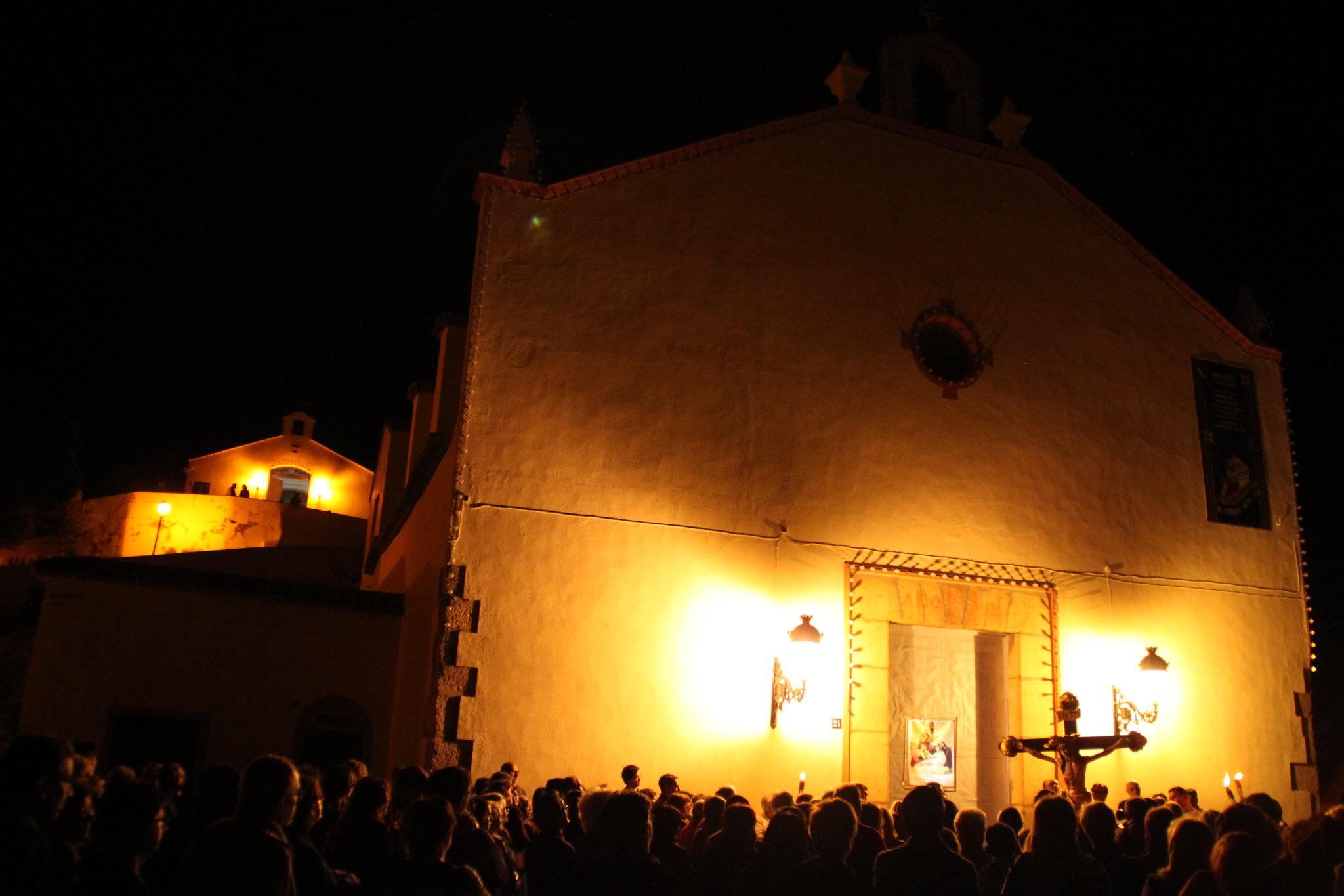 (2014-04-01) -  V Vía Crucis nocturno - Javier Romero Ripoll (158)