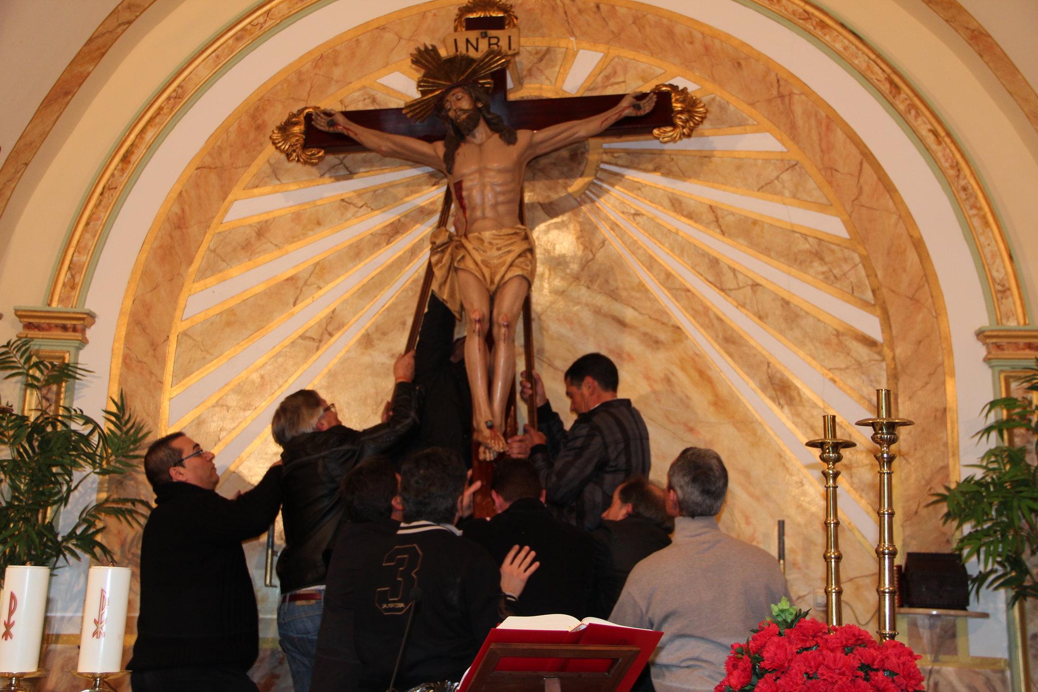 (2012-03-30) - III Vía Crucis nocturno -  Antonio Verdú Navarro  (102)