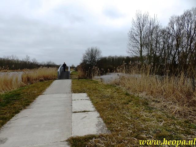 2016-03-19   Go Greener  Wekend wandeltocht    27.13 Km (45)