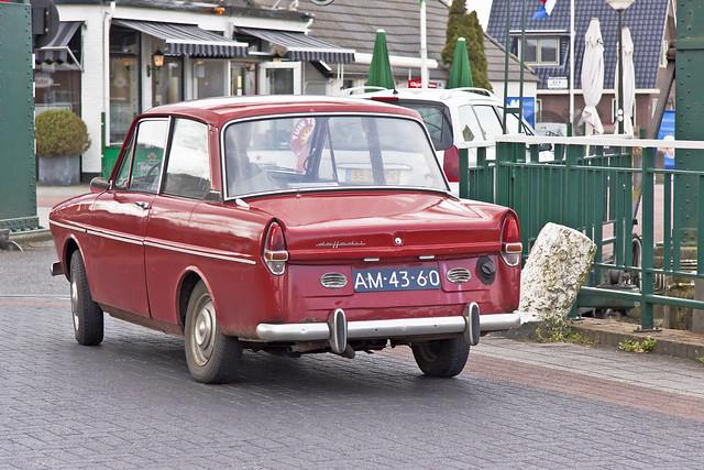 DAF Daffodil 32FL 1965* (1322)