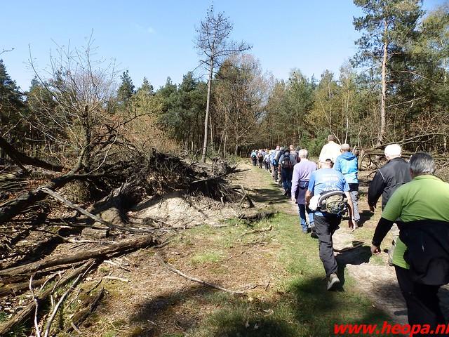2016-04-20 Schaijk 25 Km   Foto's van Heopa   (114)