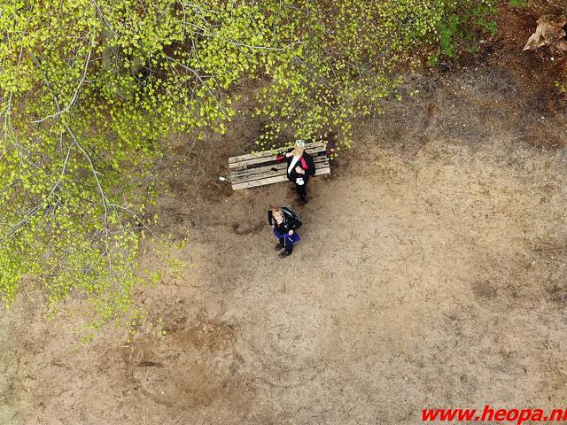 2016-04-30   Lentetocht  (klim) wandeling 40 Km  (83)