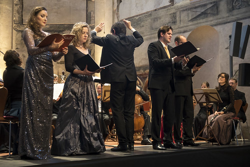 Silvestrovský koncert 31. 12. 2015 // New Year´s Eve concert