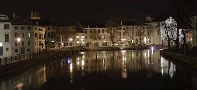Treviso notturna
