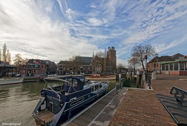 Dordrecht Marine