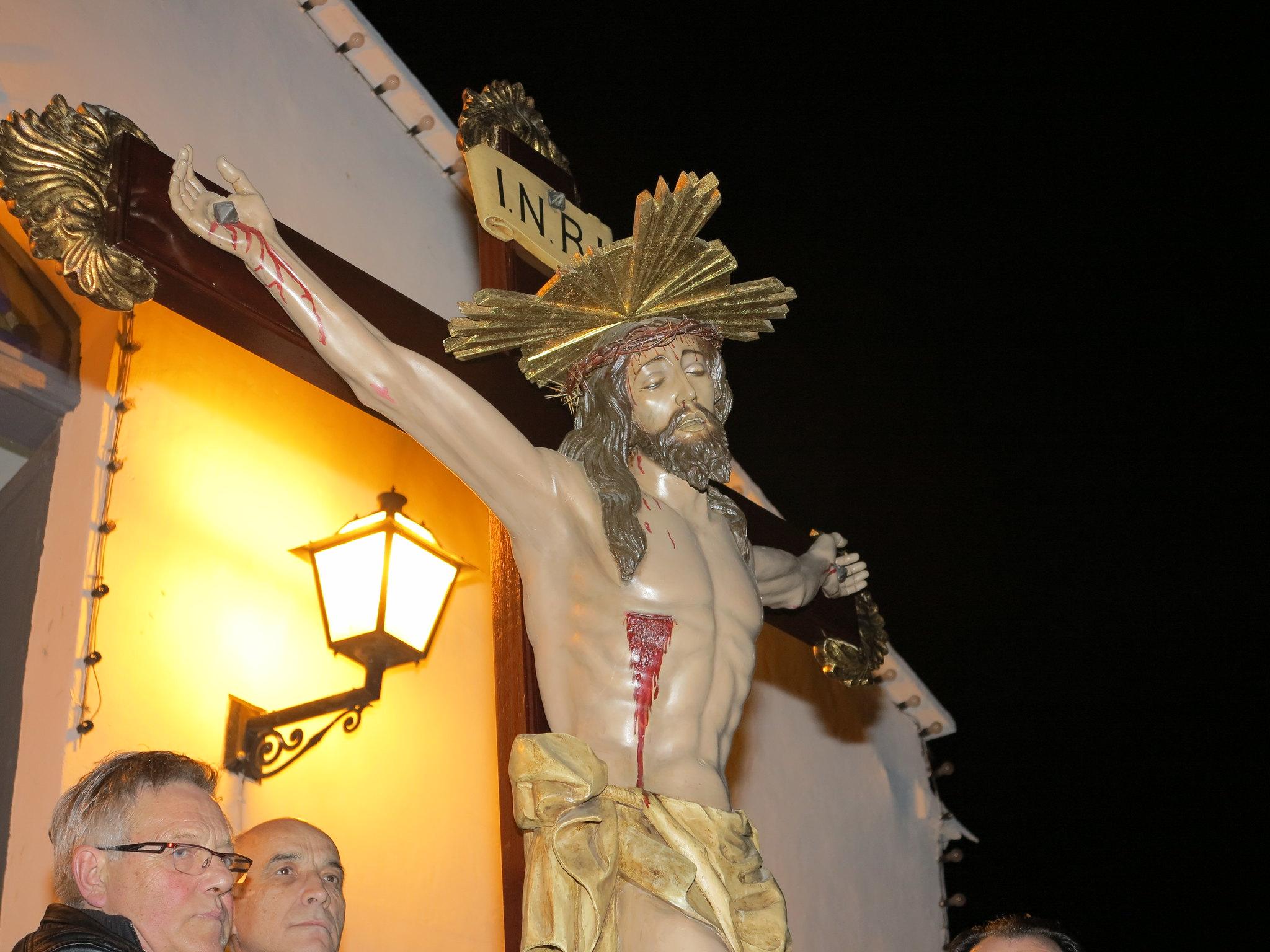 (2013-03-22) - IV Vía Crucis nocturno - Antonio Verdú Navarro  (03)