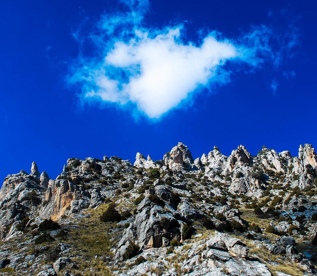 Nos despedimos de esta maravillosa montaña