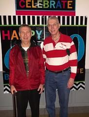 David and Ken Bartsch