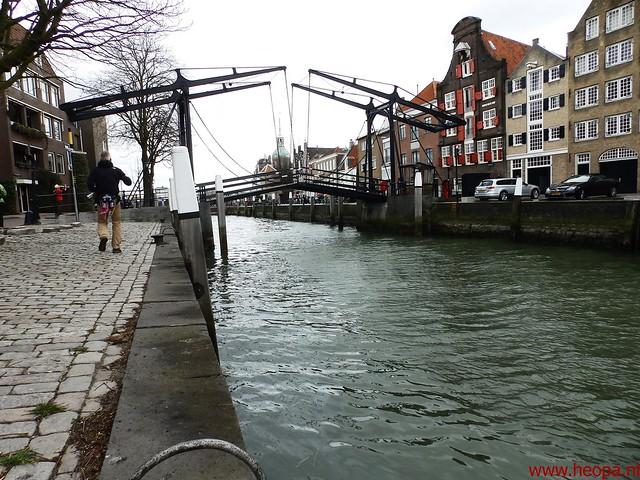 2016-03-23 stads en landtocht  Dordrecht            24.3 Km  (46)