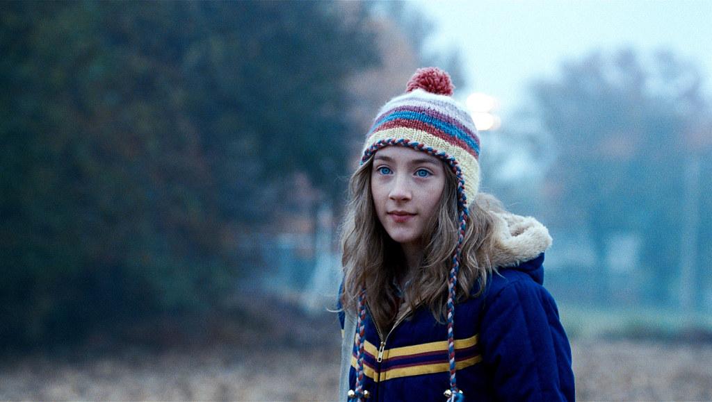 "Saoirse Ronan en The Lovely Bones | ""The Lovely Bones"" con #… | Flickr"