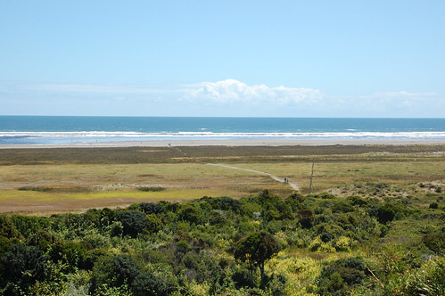 Views of the Pacific Ocean from Parque Nacional Chiloé, Cucao, Chiloé, Chile | by blueskylimit