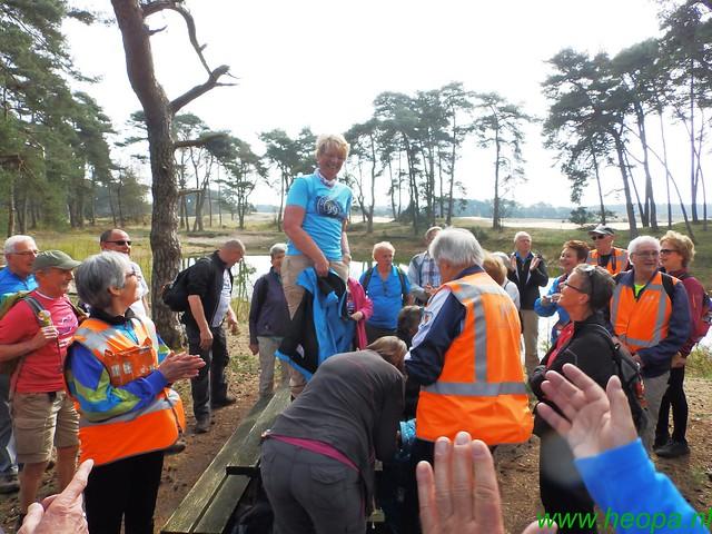 2016-04-13    2e Dag van Lunteren 25 Km  (47)