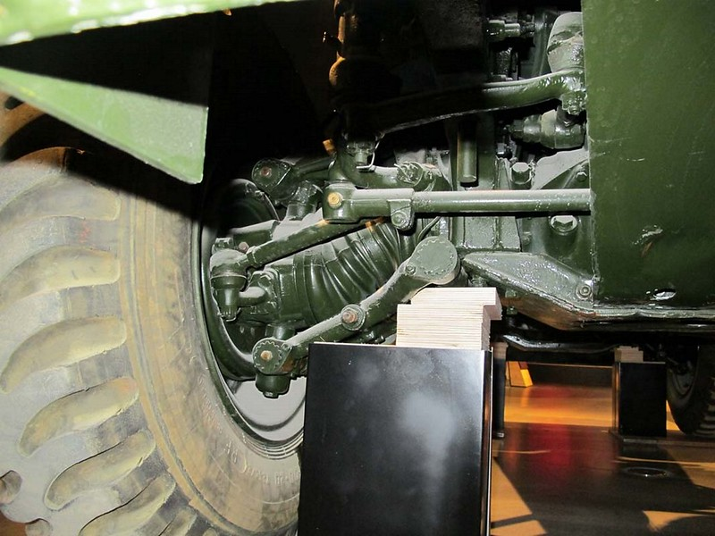 FV1611A Humber Pig Mk.2 8