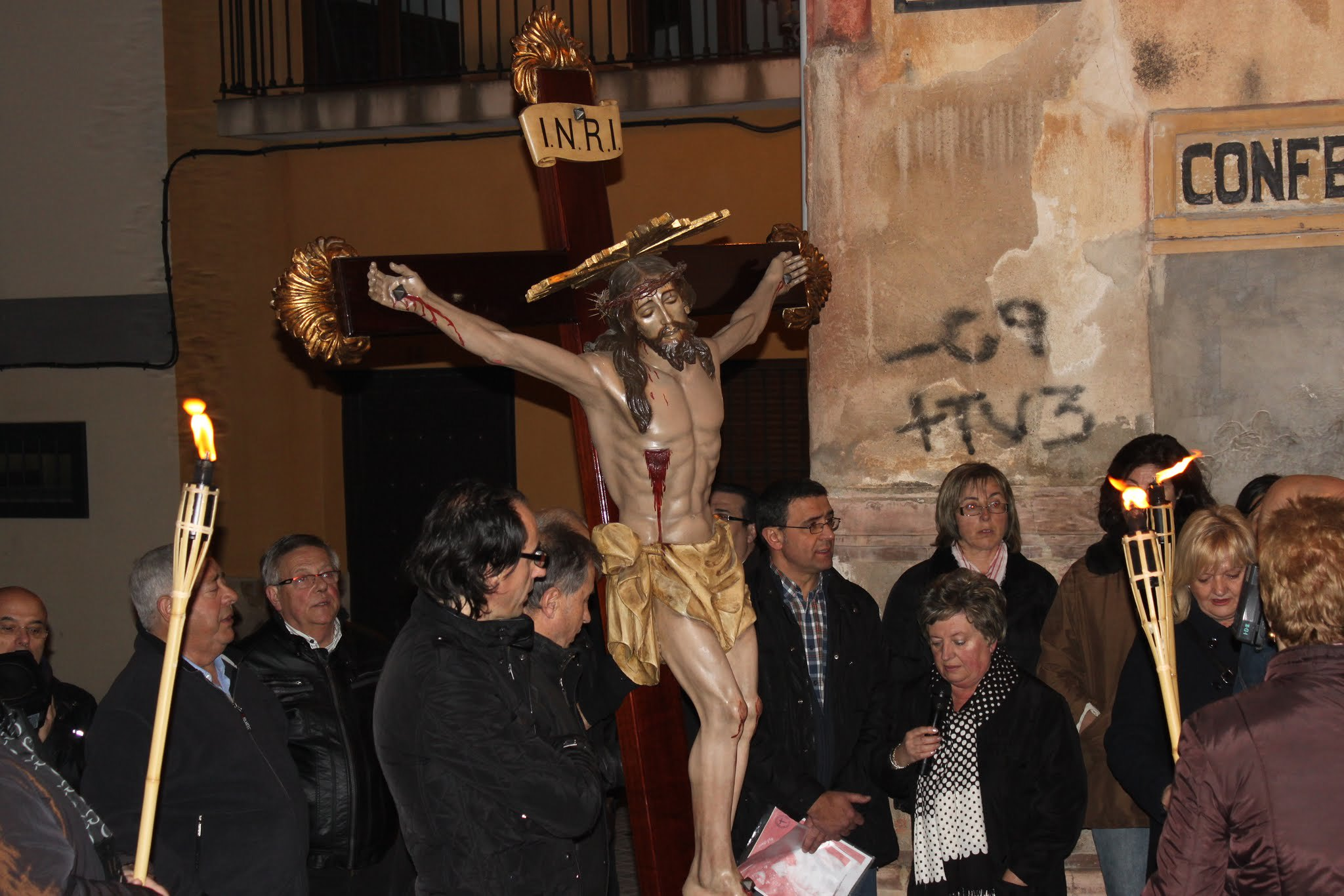 (2013-03-22) - IV Vía Crucis nocturno - Javier Romero Ripoll (166)