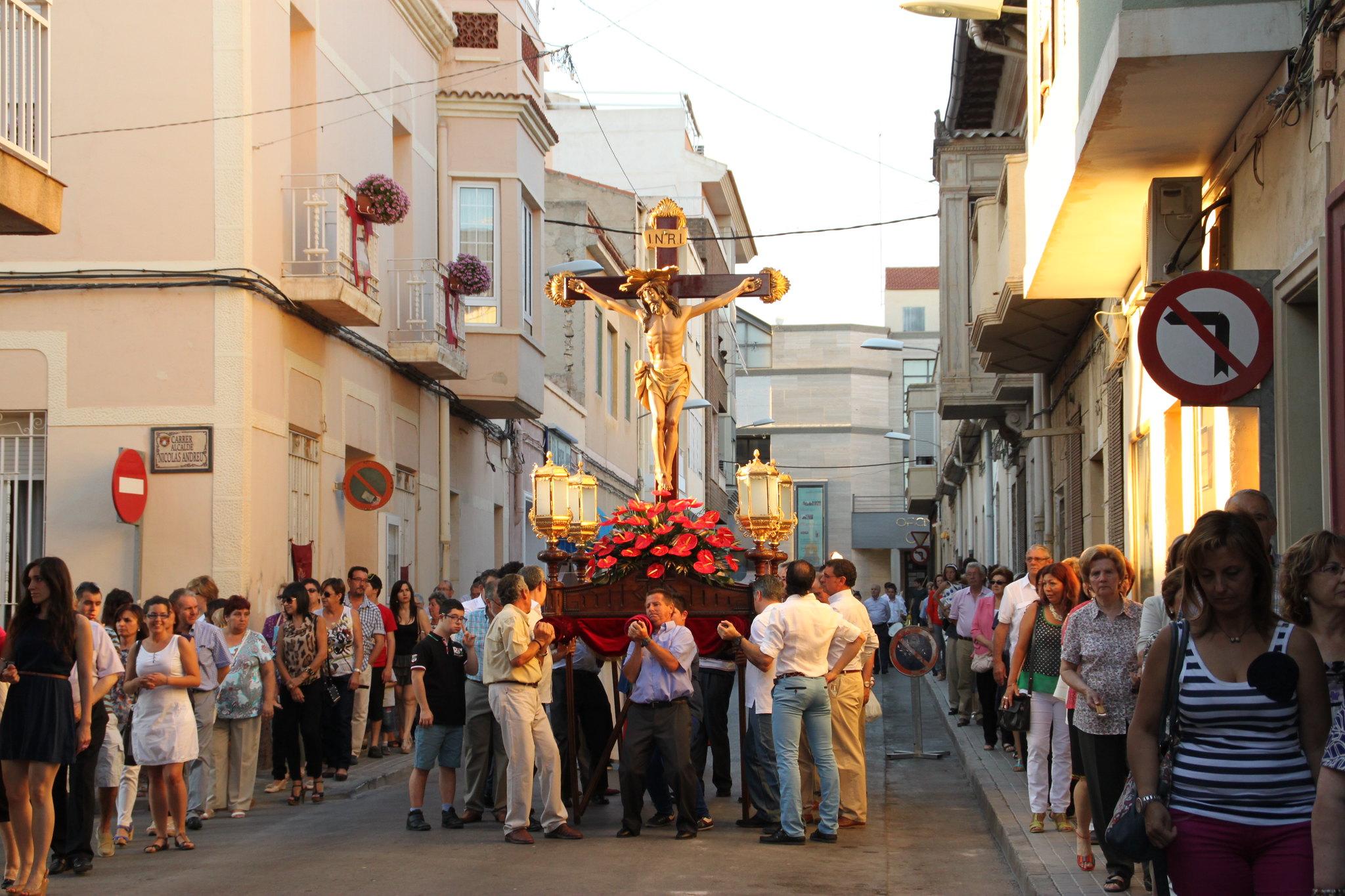 (2013-07-07) -  Procesión subida - Javier Romero Ripoll  (63)