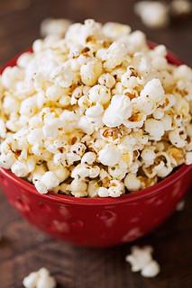 Garlic-Parmesan-Stove-Top-Popcorn-3 | by littlespicejar