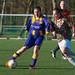 VVSB Dames 1 - DSO Dames 1  3-1