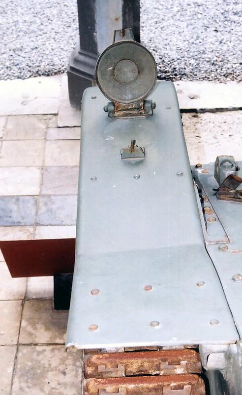 ルノー UE Tankette5